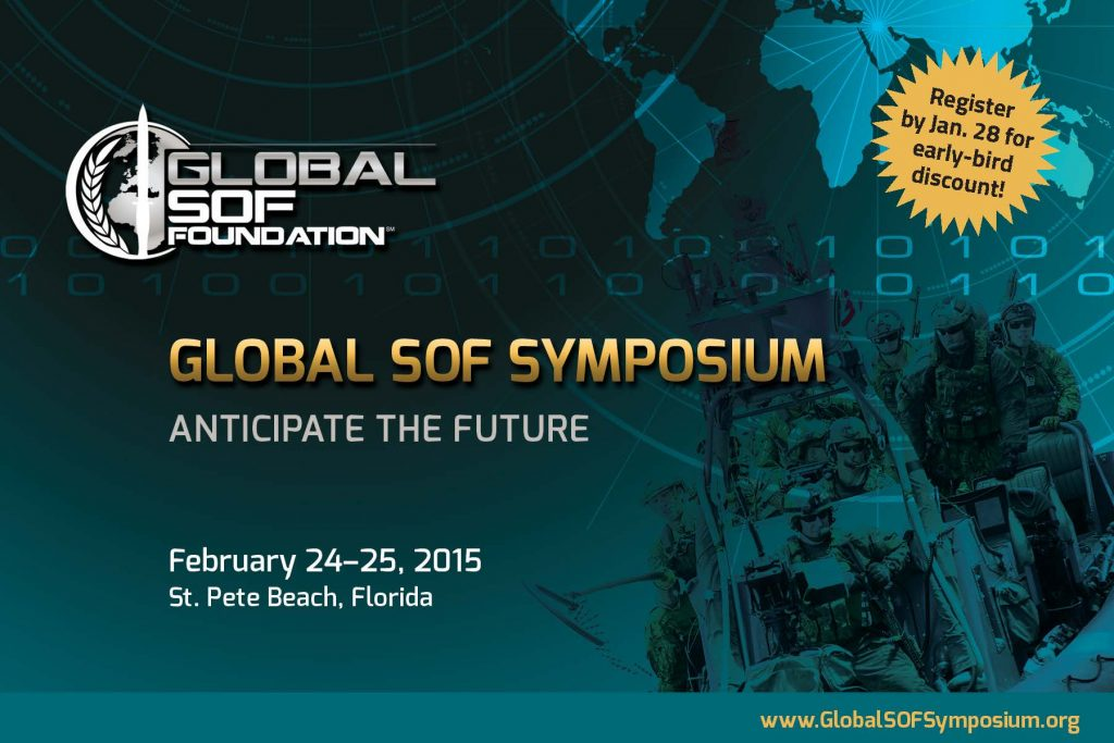 2015 Global SOF Symposium - US Graphic