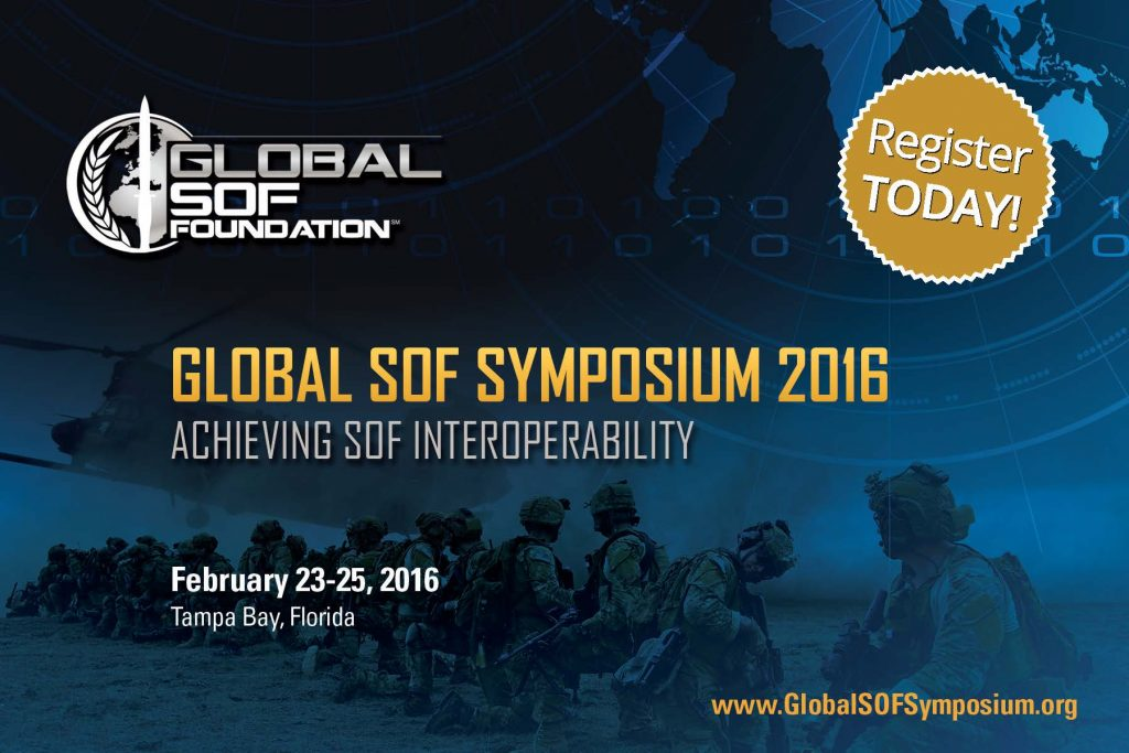 2016 Global SOF Symposium - US Graphic