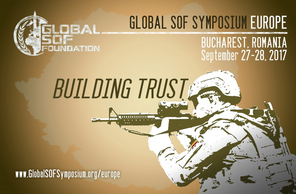 2017 Global SOF Symposium - Europe Graphic